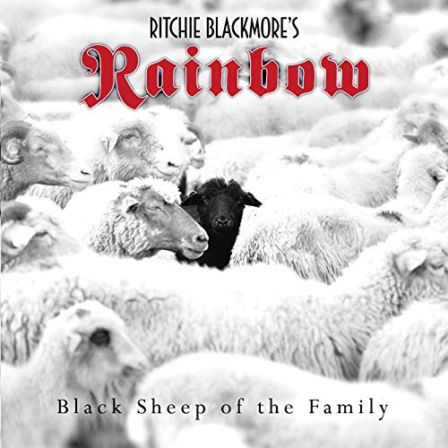 rainbow black sheep cover 2019