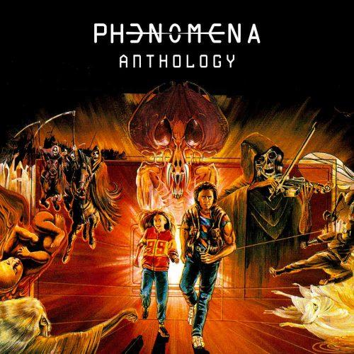 PHENOMENA Anthology