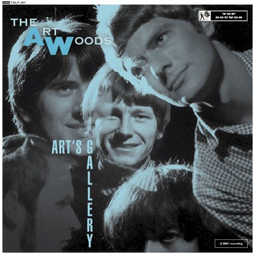 The Artwoods - Arts Gallery artwork