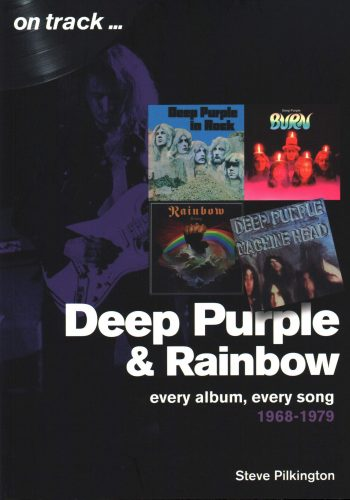 DP&Rainbow 1968-1979 every  album, every song