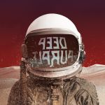 Deep Purple Whoosh! RSD 2020 single cover art