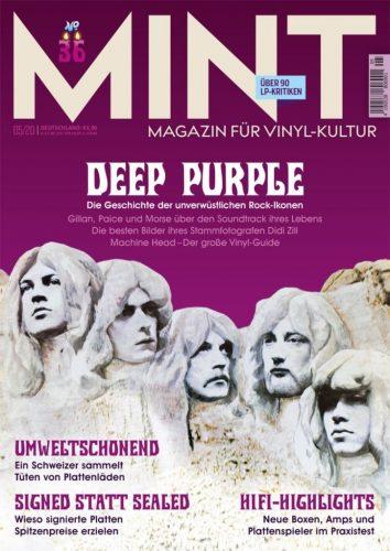 Mint magazine 2020-05 (#36)