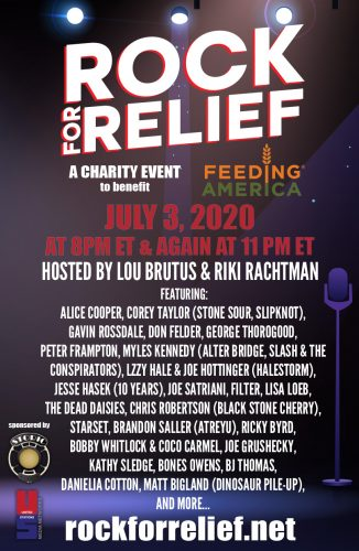 rock for relief poster jul 3 2020