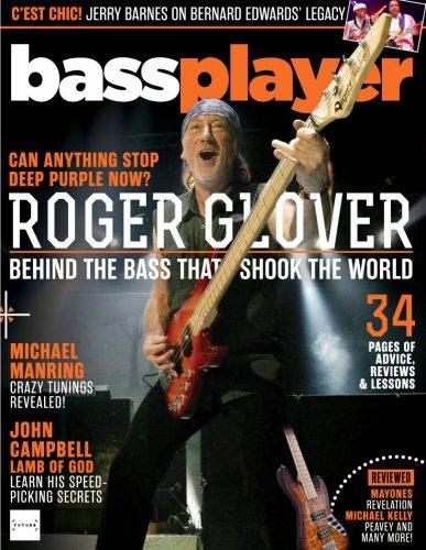 Bass Player - September 2020