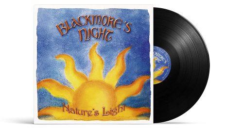 blackmore's night - nature's light 2021 vinyl