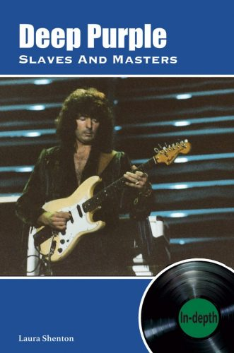 slaves & masters in depth by laura shenton
