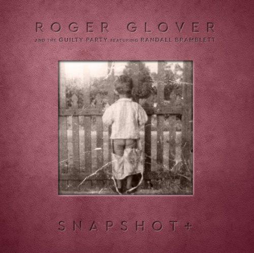 roger glover snapshot 2021remaster artwork