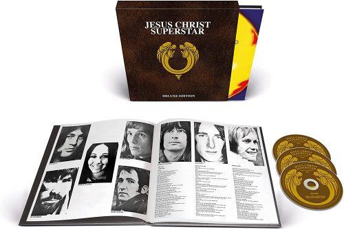 JCSS 50th anniversary 3CD